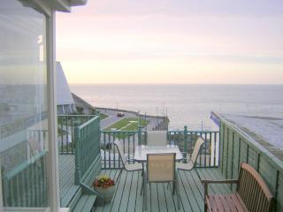 Lovely 2 bedroom Apartment in Ilfracombe - Ilfracombe vacation rentals