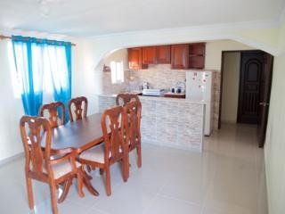 2-Bedroom, 2 Bathroom Apartment  with Seaview - Santo Domingo vacation rentals