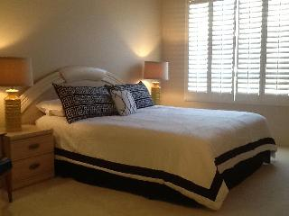 Great Condo in Resort-Like Gated Complex - Palm Springs vacation rentals