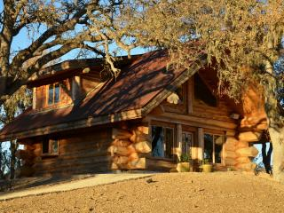 Wine country Horse Ranch Cabin + Tipi, huts & barn - Lake Nacimiento vacation rentals