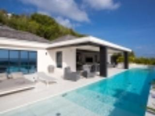 Villa Rose Dog St Barts Rental Villa Rose Dog - Moray vacation rentals