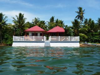 Biliran Paradise Sea Houses - Naval vacation rentals