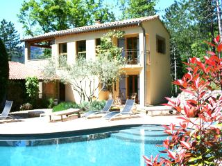 Perfect 4 bedroom Lodeve Villa with Internet Access - Lodeve vacation rentals