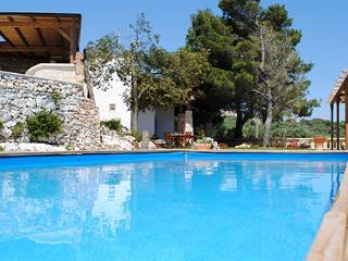 Villa Tea - Parabita vacation rentals