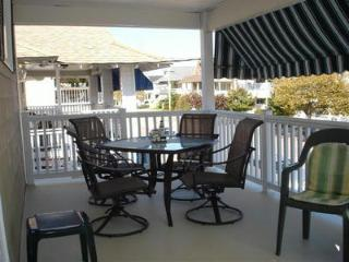 848 Park Place 2nd Floor 120480 - Ocean City vacation rentals