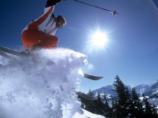 Chaletski 3v, village Orelle,ski Les 3 Vallées - Val Thorens vacation rentals