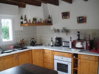 Cozy 3 bedroom Villa in Vieux-Boucau-les-Bains - Vieux-Boucau-les-Bains vacation rentals