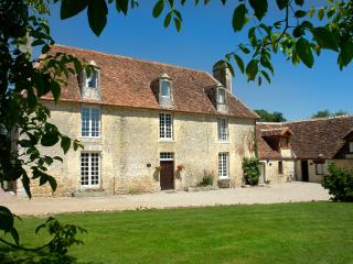 Nice Gite with Internet Access and Dishwasher - Fresne-la-Mere vacation rentals