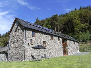 Llety Llanwrtyd: Perfect for Get-Togethers - 60815 - Llanwrtyd Wells vacation rentals