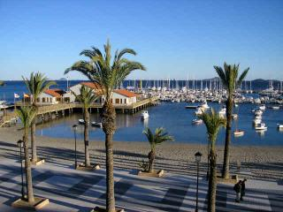 Beachfront Apt - Best Location - Los Alcazares vacation rentals
