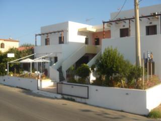 ILIAKTIDA APARTMENTS/2BEDROOM - Kolymbari vacation rentals