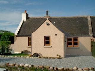 BLAEMUIR COTTAGE - Buckie vacation rentals