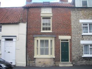 Howe End Cottage - Kirkbymoorside vacation rentals