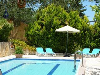 Villa Toula - 389 - Chania Prefecture vacation rentals