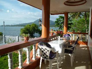 2 bedroom House with Internet Access in Naval - Naval vacation rentals