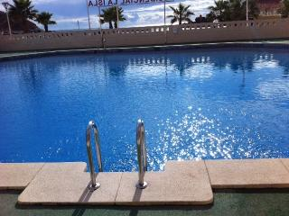 2 bedroom Condo with Internet Access in Puerto de Mazarron - Puerto de Mazarron vacation rentals