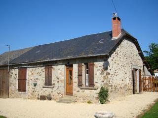 Nice Barn with Internet Access and Washing Machine - Saint Germain les Belles vacation rentals