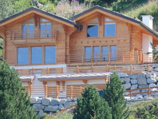 Luxury Chalet with hot tub near lifts and village - Nendaz vacation rentals
