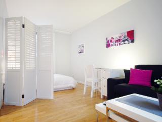 TERNES89 - Paris vacation rentals