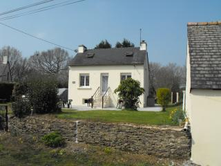 Charming French Holiday House  (Ty Gwenn) - Spezet vacation rentals