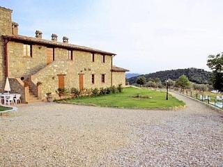 1 bedroom House with Deck in Gualdo Cattaneo - Gualdo Cattaneo vacation rentals