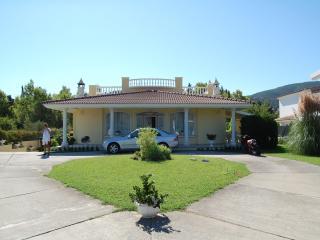 Villa Sanna e Floris, Siniscola, sardegna - Siniscola vacation rentals