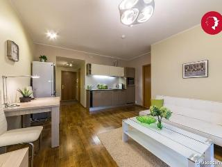 Stylish 1-Bedroom Apartment in Foorum (1) - Tallinn vacation rentals