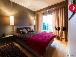 Luxury 1-Bedroom Apartment at Foorum - Tallinn vacation rentals