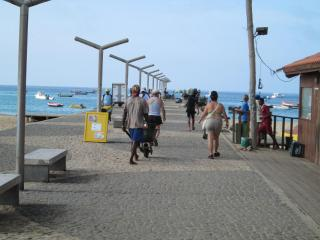 Cape Verde  Residence Bounty studio for rent - Sal vacation rentals