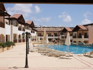 2 bedroom Penthouse with A/C in Tersefanou - Tersefanou vacation rentals