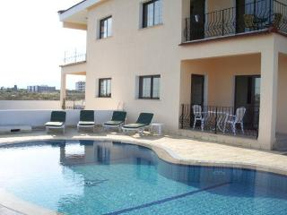 Nice Villa with Internet Access and A/C - Bogaz vacation rentals