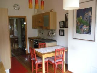 Romantic Apartment with Balcony and Satellite Or Cable TV - Bad Kleinkirchheim vacation rentals