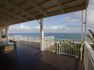 Ocean Views in Secure Golf Estate - Stanger vacation rentals