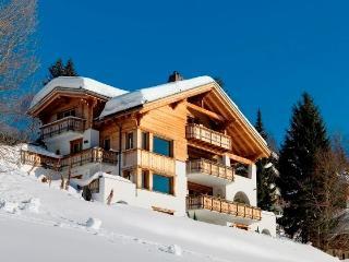 Chalet Chesa Falcun – Zermatt – Switzerland - Valais vacation rentals