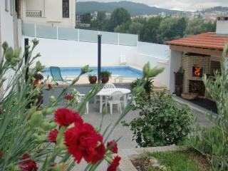 Nice Townhouse with Internet Access and A/C - Vale de Cambra vacation rentals