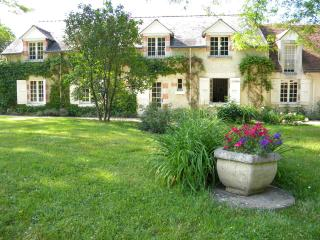2 bedroom House with Internet Access in Cheverny - Cheverny vacation rentals