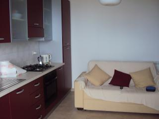 Nice Condo with A/C and Toaster - Zambrone vacation rentals