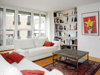 3 bedroom House with Internet Access in Paris - Paris vacation rentals