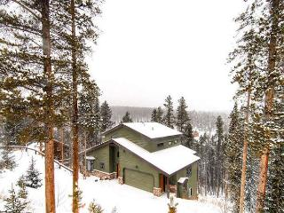 Majestic Mtn Views with a private setting - Breckenridge vacation rentals