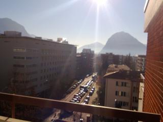 OPEN SIGHT LUGANO APARTMENT - Ticino vacation rentals