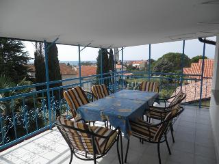 Cozy 2 bedroom Condo in Lovrecica - Lovrecica vacation rentals