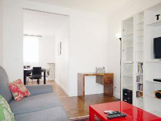 CANAL - Paris vacation rentals