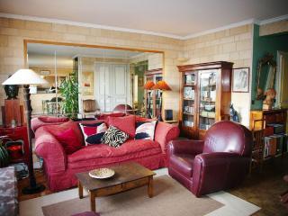 ALPHAND - Paris vacation rentals
