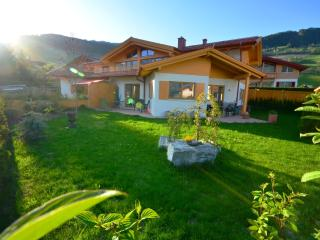 Sunny 2 bedroom Piesendorf Apartment with Internet Access - Piesendorf vacation rentals