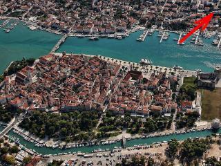 Apartman Zelalija - Ciovo vacation rentals