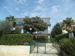1 bedroom Apartment with Television in Lovrecica - Lovrecica vacation rentals