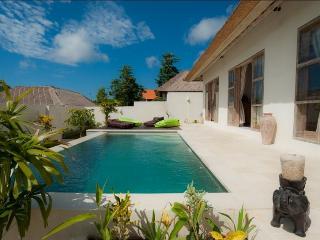 Villa Sursur Bali 2 bd AC - Ungasan vacation rentals