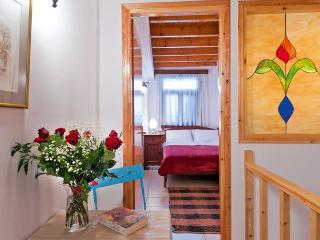 Odyssey House - Chania vacation rentals