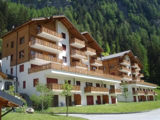 1 bedroom Apartment with Internet Access in Leukerbad - Leukerbad vacation rentals