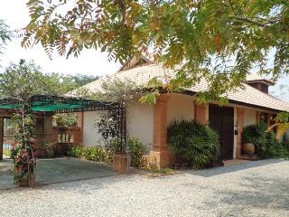 Paradise Villa (private pool) - Chiang Mai vacation rentals